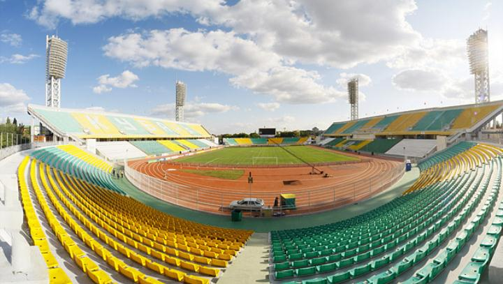 "стадион ""Кубань"""
