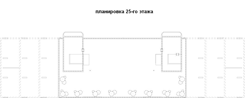 этаж 25
